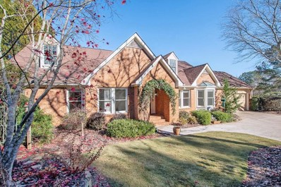 8515 Steeple Chase Dr, Roswell, GA 30076 - MLS#: 6104733