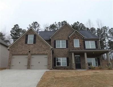 4637 Marching Lane, Fairburn, GA 30213 - MLS#: 6104741
