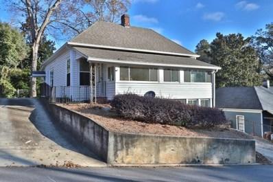 110 Jarvis Street, Canton, GA 30114 - MLS#: 6104745