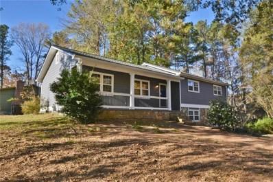 404 Woodcliffe Dr, Woodstock, GA 30189 - MLS#: 6104765