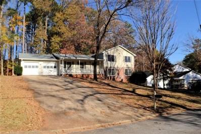 415 Timberly Way, Lawrenceville, GA 30046 - MLS#: 6104777