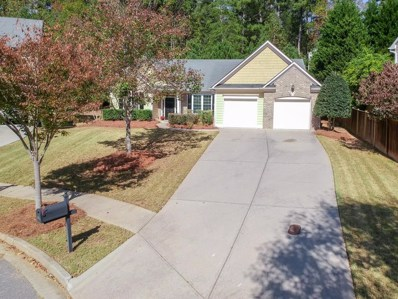 814 Whiteoak Terrace, Canton, GA 30115 - MLS#: 6104793