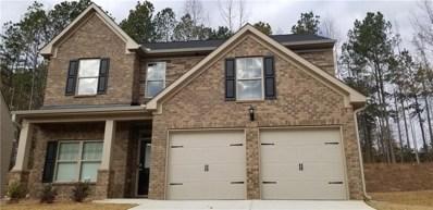 4627 Marching Lane, Fairburn, GA 30213 - MLS#: 6104831