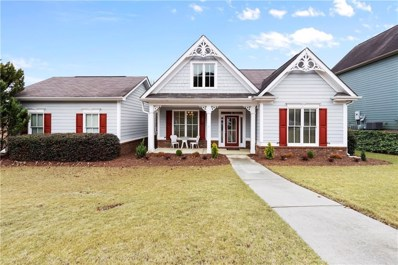 22 Haven Crest Court, Dallas, GA 30132 - MLS#: 6104835