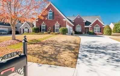 3575 Stoneleigh Run Drive, Buford, GA 30519 - MLS#: 6104839