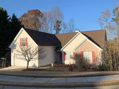 4348 Duncan Ives Drive, Buford, GA 30519 - #: 6104841