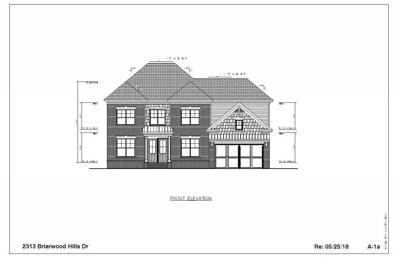 2313 Briarwood Hills Rd, Brookhaven, GA 30319 - MLS#: 6104871