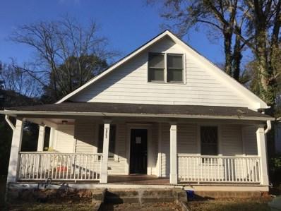 1701 Langston Avenue UNIT 0, Atlanta, GA 30310 - MLS#: 6104885
