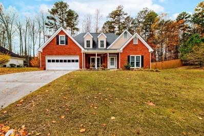 1920 Wynfield Point Drive, Buford, GA 30519 - #: 6104900