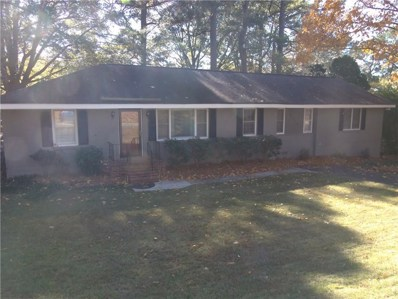 5217 Cloud Street, Stone Mountain, GA 30083 - MLS#: 6104921
