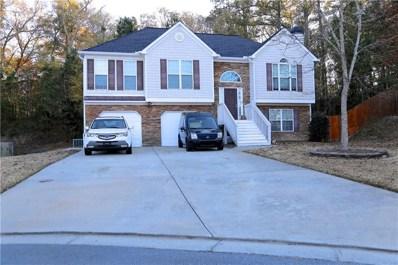 4105 Brightmore Drive, Austell, GA 30106 - MLS#: 6104937
