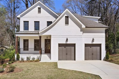 2448 Drew Valley Road NE, Brookhaven, GA 30319 - MLS#: 6104962