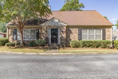 1480 Brianwood Rd UNIT 1480, Decatur, GA 30033 - MLS#: 6104965