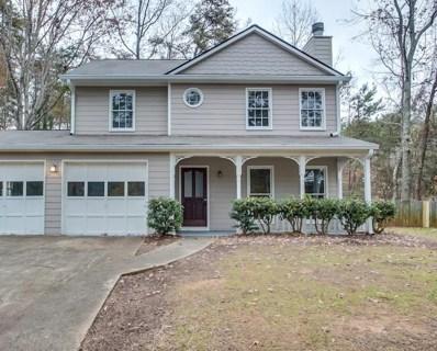 4476 Pine Hill Terrace NE, Marietta, GA 30066 - MLS#: 6105000