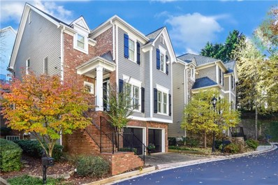 1120 Park Overlook Drive NE, Atlanta, GA 30324 - MLS#: 6105002