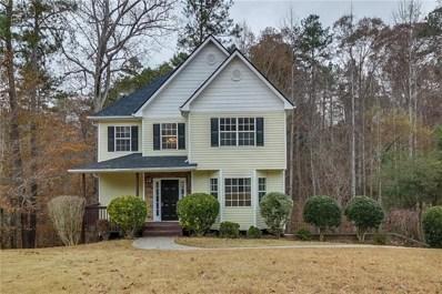 401 Wood Chase Lane, Canton, GA 30114 - MLS#: 6105006