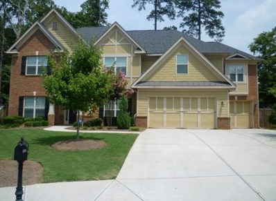 1024 Longshore Cove, Decatur, GA 30032 - MLS#: 6105041