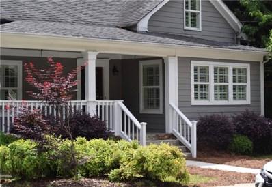 203 Flora Avenue NE, Atlanta, GA 30307 - #: 6105042