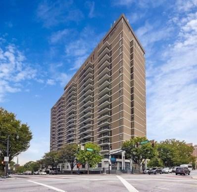 620 Peachtree Street NE UNIT 709, Atlanta, GA 30308 - MLS#: 6105044