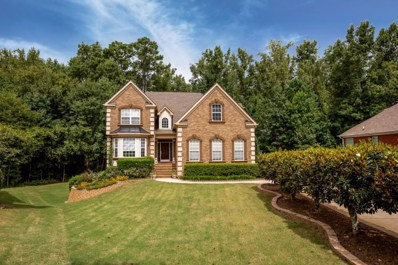 708 Stratton Dr, Mcdonough, GA 30253 - MLS#: 6105055