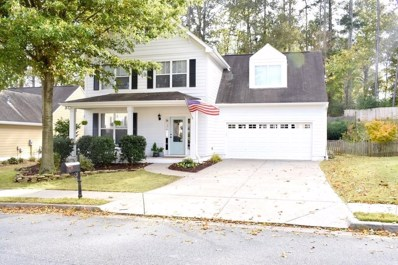 3717 Clear Lake Way NW, Acworth, GA 30101 - MLS#: 6105090