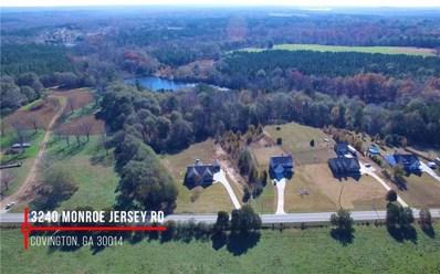 3240 Monroe Jersey Rd, Covington, GA 30014 - MLS#: 6105091