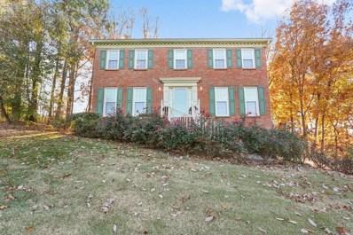 1390 Pinehurst Hunt, Lawrenceville, GA 30043 - MLS#: 6105093