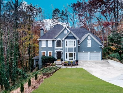 314 Forkwood Trail, Woodstock, GA 30189 - MLS#: 6105100