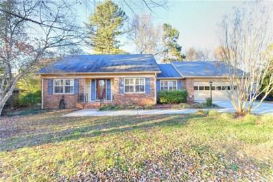 1377 Cotton Creek Drive, Lawrenceville, GA 30045 - MLS#: 6105101