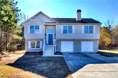 5011 Gray Road, Douglasville, GA 30135 - MLS#: 6105124