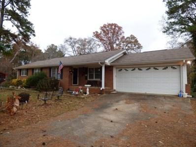 4438 Elmwood Court, Douglasville, GA 30135 - MLS#: 6105192