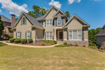 134 Misty Valley Drive, Canton, GA 30114 - #: 6105260