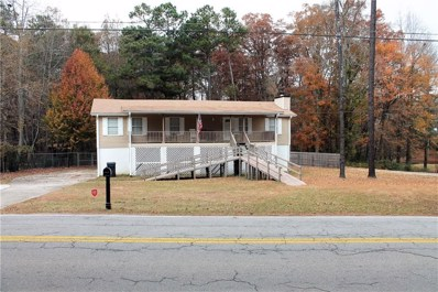 4170 Maroney Mill Rd, Douglasville, GA 30134 - MLS#: 6105265