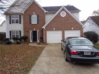 1519 Dickens Place NW, Kennesaw, GA 30144 - MLS#: 6105271