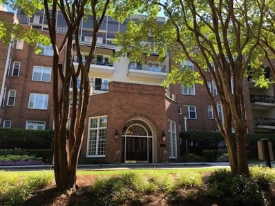 175 15th St NE UNIT 112, Atlanta, GA 30309 - MLS#: 6105317