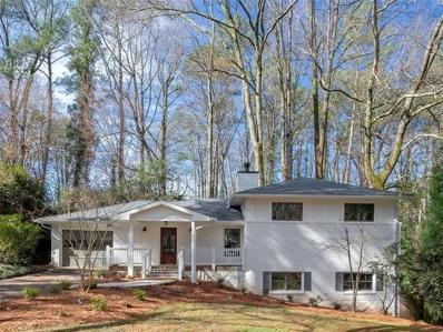 1590 Heatherwood Drive, Decatur, GA 30033 - #: 6105327