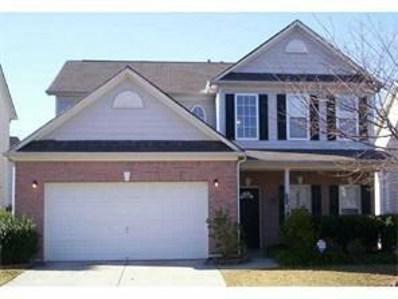 1465 Leisure Lake Drive, Lawrenceville, GA 30044 - MLS#: 6105335