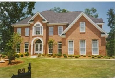 2935 Battlecrest Drive, Decatur, GA 30034 - MLS#: 6105348