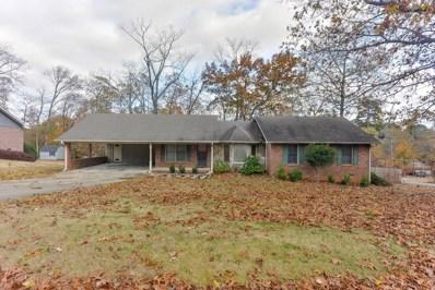 101 Eastwood Drive, Cartersville, GA 30120 - MLS#: 6105380