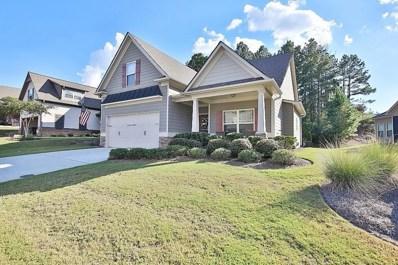 451 Hawthorne Ridge Cir, Dallas, GA 30132 - MLS#: 6105396