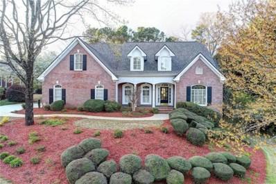 1561 Annapolis Way, Grayson, GA 30017 - MLS#: 6105455