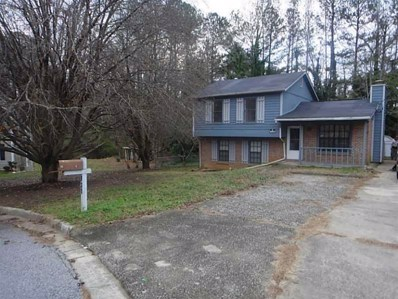938 Brandon Hill Way, Jonesboro, GA 30238 - MLS#: 6105490