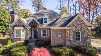 5167 Lake Forrest Drive NE, Sandy Springs, GA 30342 - MLS#: 6105517