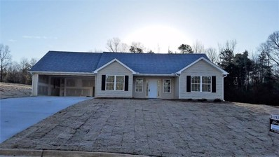 4163 Meadow Point Drive, Gillsville, GA 30543 - MLS#: 6105529