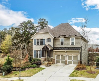 310 Lakeway Circle, Woodstock, GA 30188 - MLS#: 6105558