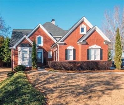360 Fairway Circle, Monroe, GA 30656 - MLS#: 6105564