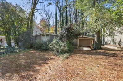 1637 Wayland Circle NE, Atlanta, GA 30319 - MLS#: 6105569