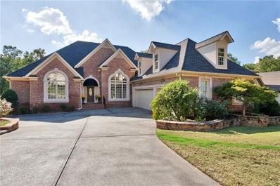 2130 Enclave Mill Drive, Dacula, GA 30019 - MLS#: 6105606