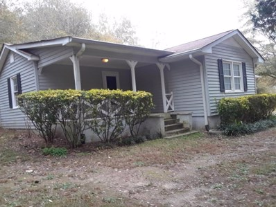 1555 Humphries Road NW, Conyers, GA 30012 - MLS#: 6105624