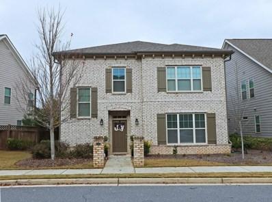 715 Park Manor Drive SE, Smyrna, GA 30082 - #: 6105653